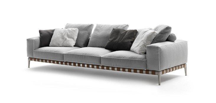 flexform indoor home in spain marbella